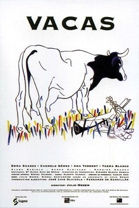 젖소 (Cows, 1992)