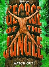 조지 오브 정글