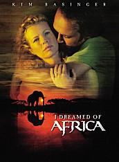 꿈꾸는 아프리카