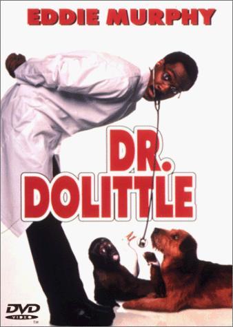 닥터 두리틀