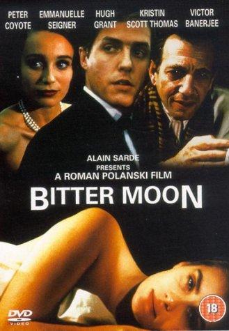 苦月亮(1992)