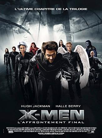 엑스맨 - 최후의 전쟁