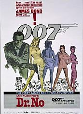007 제1탄 - 살인 번호