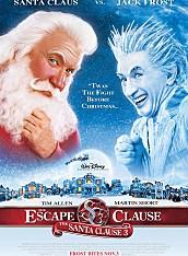 산타 클로스3: 산타의 탈출