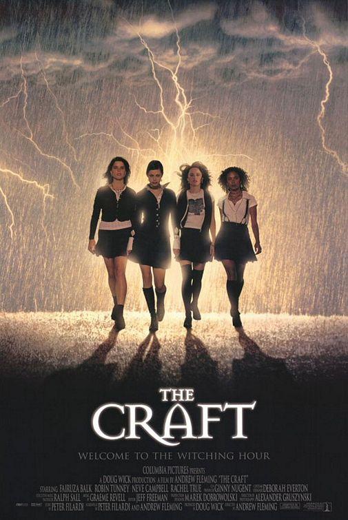 크래프트 (The Craft, 1996)