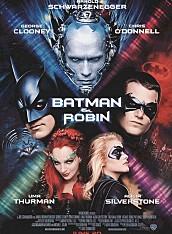 배트맨 4 - 배트맨과 로빈
