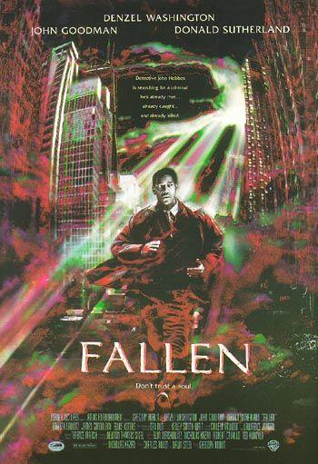 다크 엔젤 (Fallen, 1998)