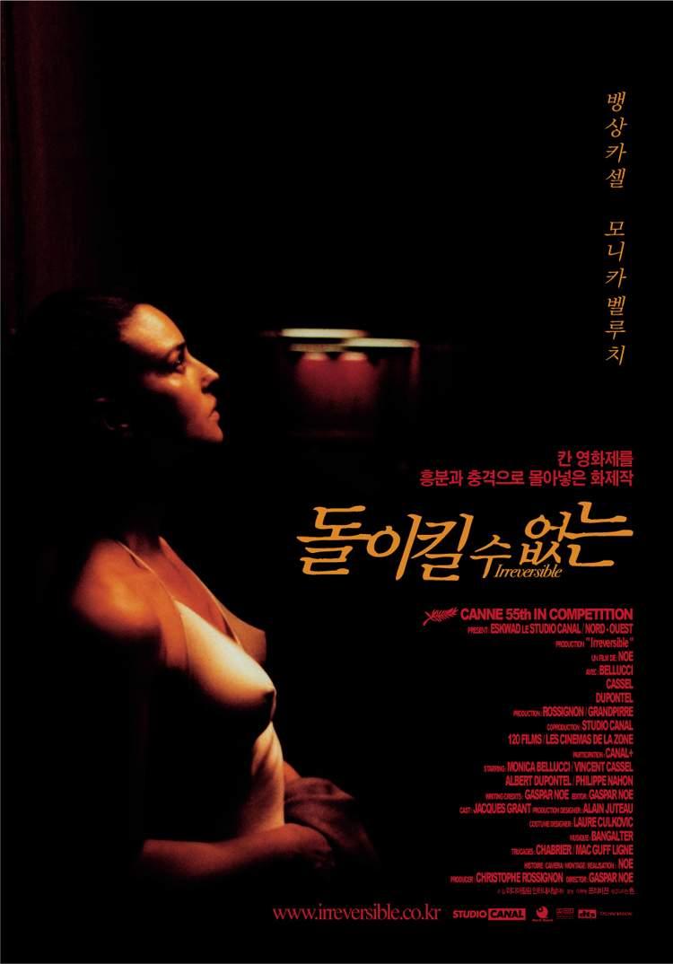 不可撤销(2002)