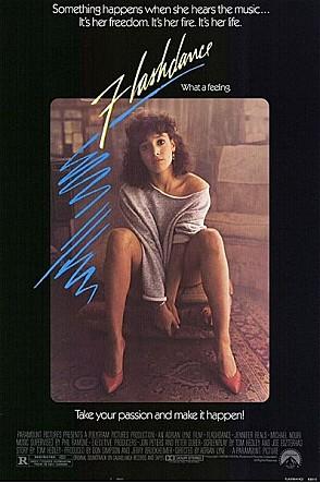 플래시댄스 1983