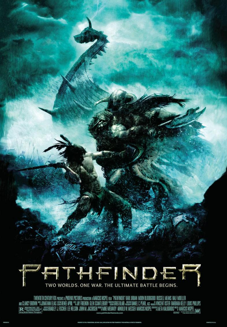 패스파인더 (Pathfinder, 2007)