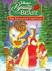 미녀와 야수 : 마법의 크리스마스