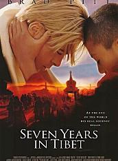 티벳에서의 7년