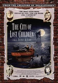 잃어버린 아이들의 도시