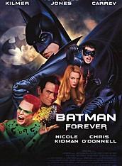 배트맨 3 - 포에버