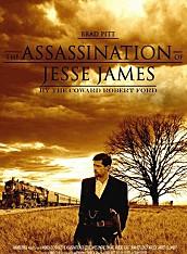 비겁한 로버트 포드의 제시 제임스 암살