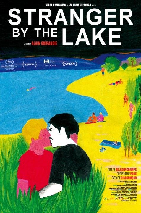 湖畔的陌生人(2013)