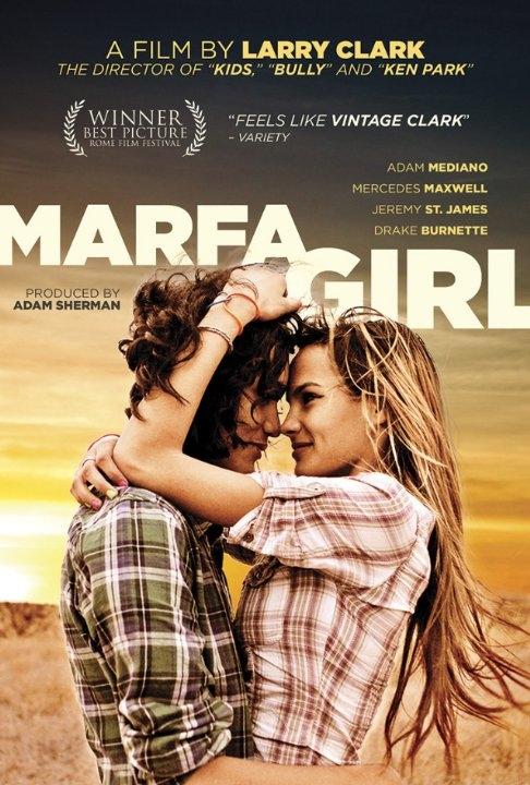 马尔法女孩(2012)