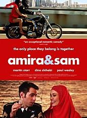 샘 & 아미라