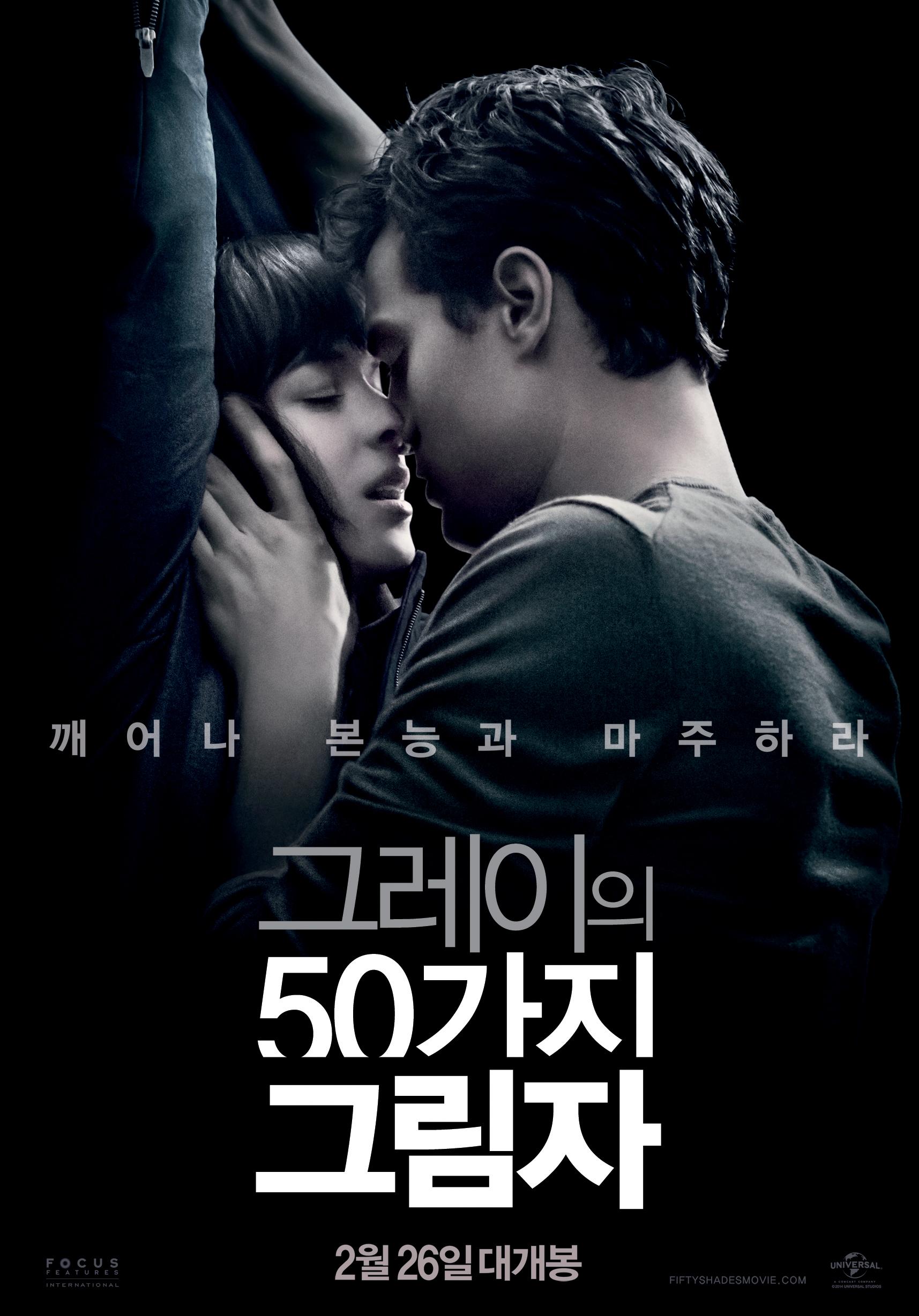 五十度灰(2015)