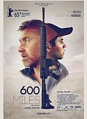600 마일
