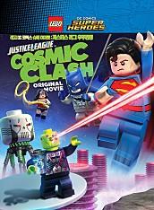 레고 DC 코믹스 수퍼히어로: 저스티스리그 우주전쟁