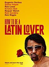 라틴 러버가 되는 법