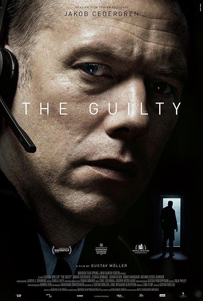 더 길티 (The Guilty, 2018)