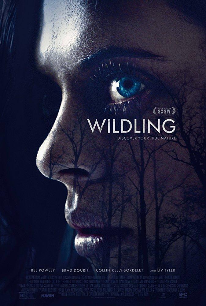 와일들링 (Wildling, 2018)
