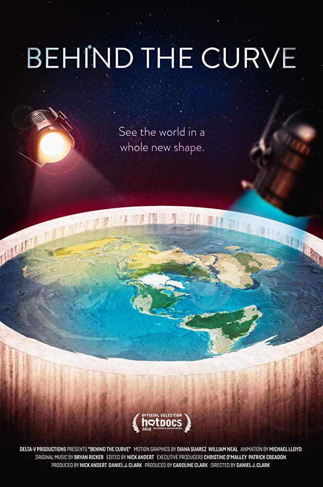 그래도 지구는 평평하다