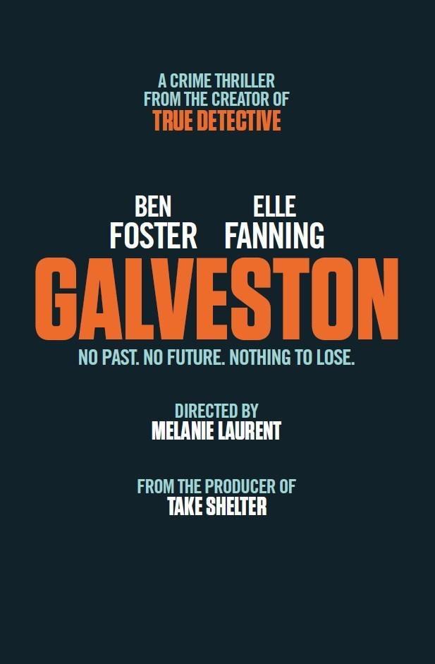 갤버스턴 (Galveston, 2018)