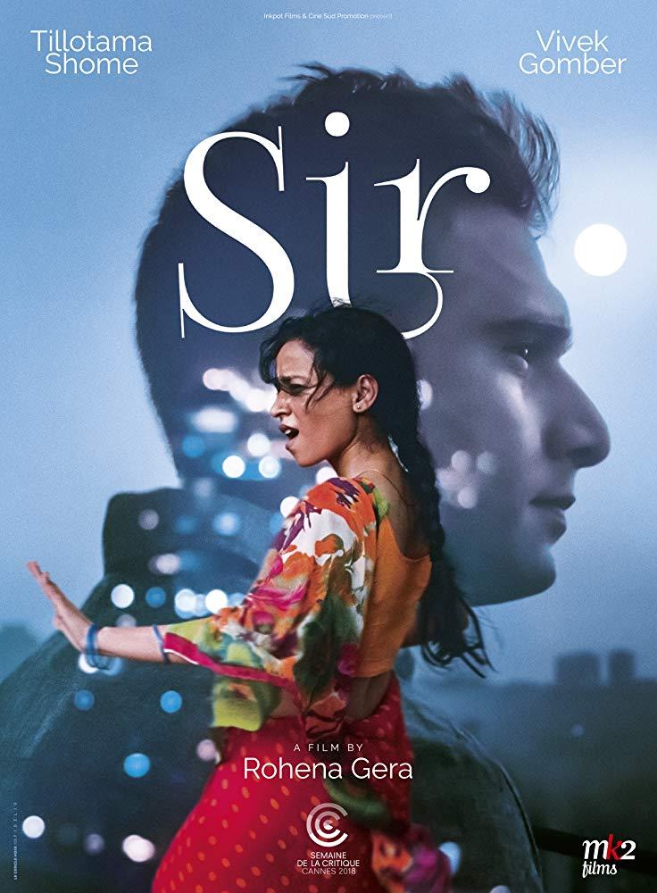 2018 印度《印度灰姑娘》入围第71届戛纳电影节