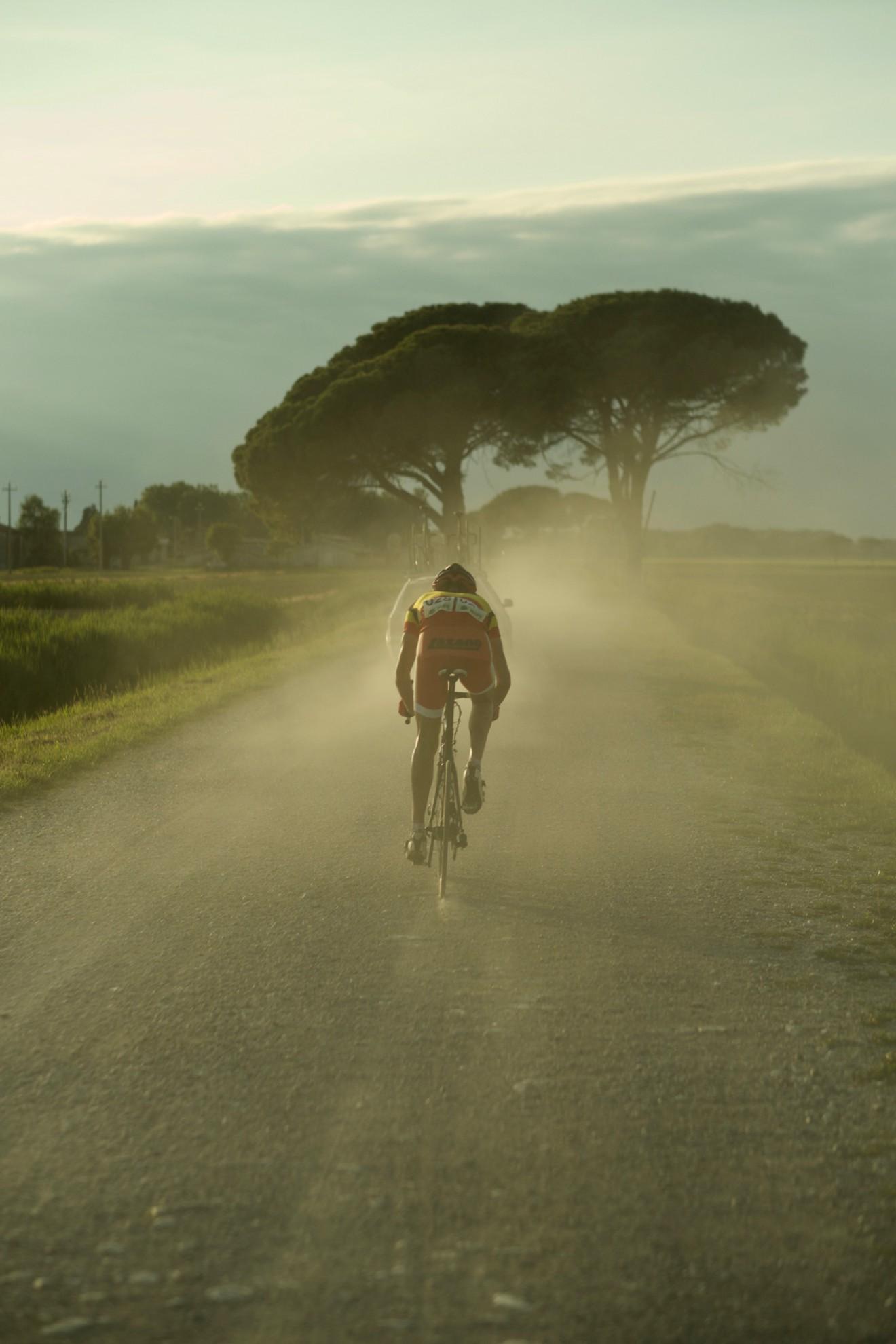 2018 比利時《逐夢自行車》職業車手的冠軍之路