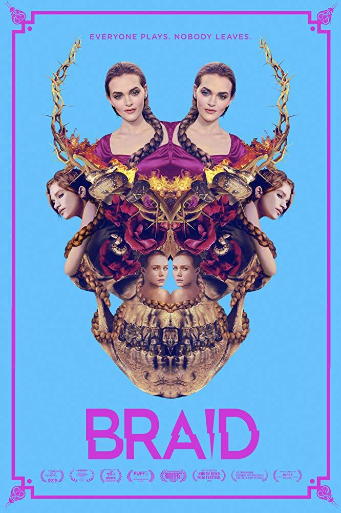 세 친구 (Braid, 2018)