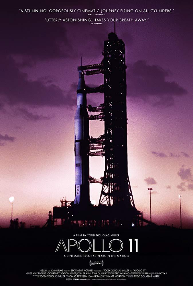 아폴로 11