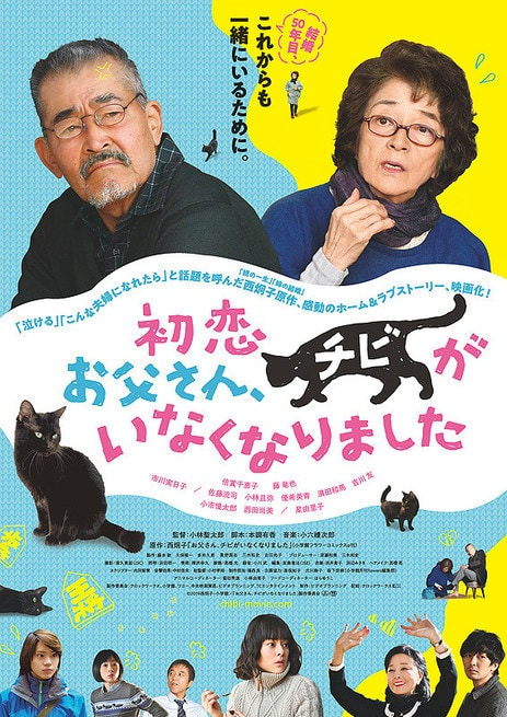 2019 日本《只有貓知道 初恋》猫咪知道但是猫咪不