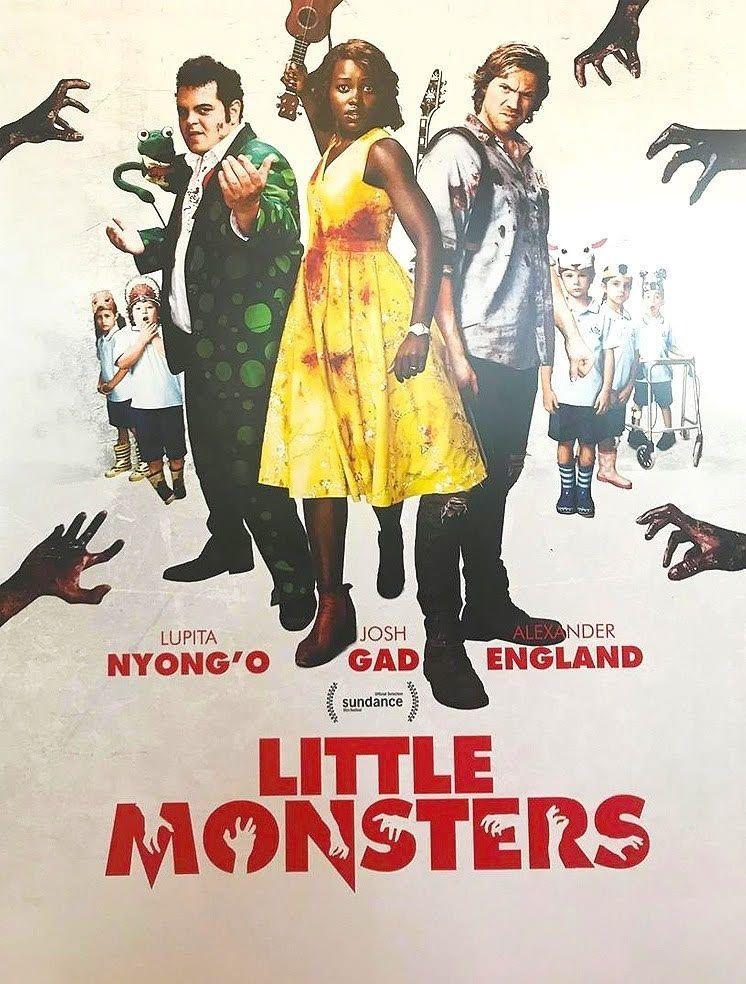 2019 英國《小怪物》圣丹斯電影節