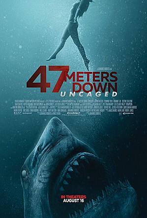 47미터 2(한국어더빙)