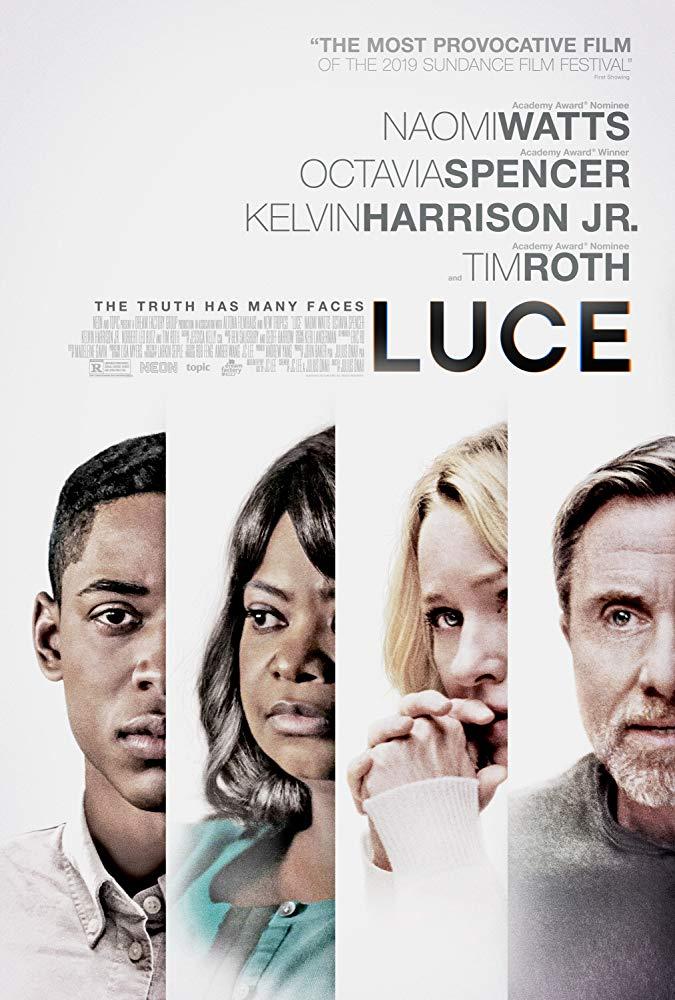 卢斯(2019)