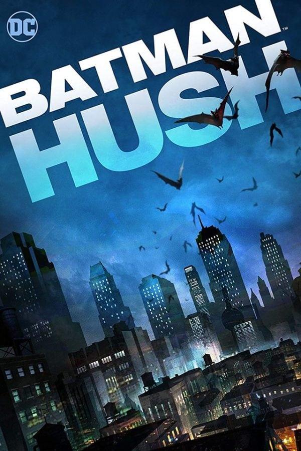 배트맨: 허쉬